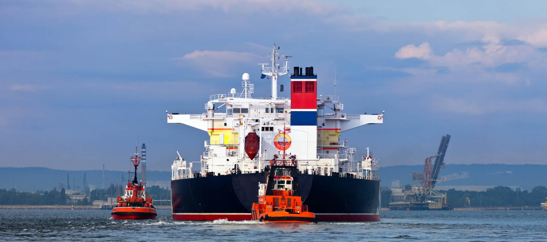Chief engineer sea job at Bulk carrier RUSAM Maritime Agency