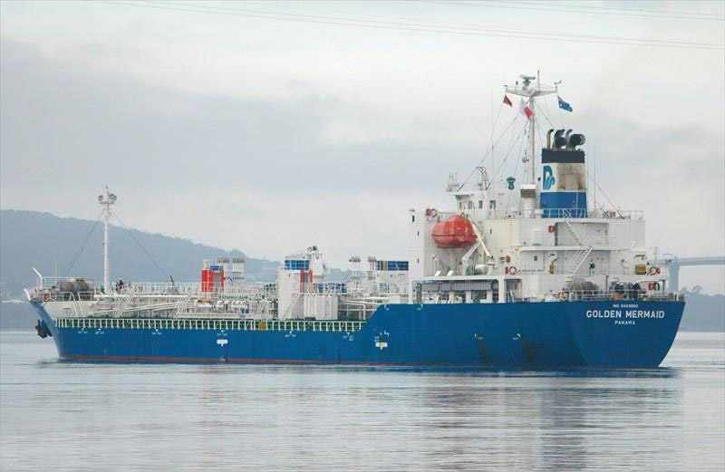 12,693DWT CHEMICAL TANKER FOR SALE / 2007YEAR JAPAN BUILT photo image