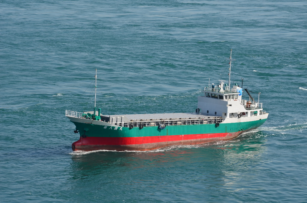 149GRT CARGO SHIP FOR SALE/1992YEAR JAPAN BUILT photo image