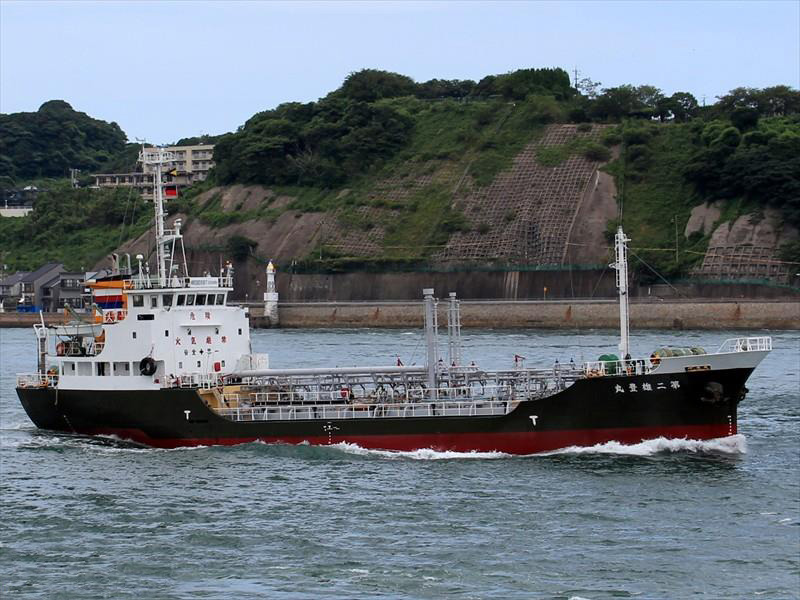 850DWT CHEMICAL TANKER FOR SALE/1993YEAR JAPAN BUILT photo image