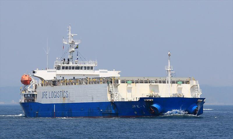 8,898DWT GENERAL CARGO SHIP FOR SALE/2004YEAR JAPAN BUILT photo image