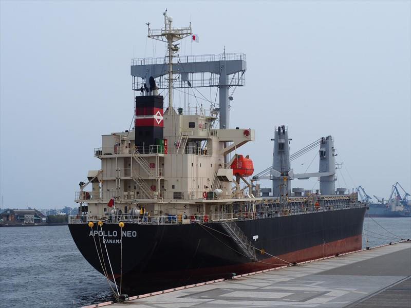 12,355DWT GENERAL CARGO SHIP FOR SALE/2013YEAR JAPAN BUILT photo image