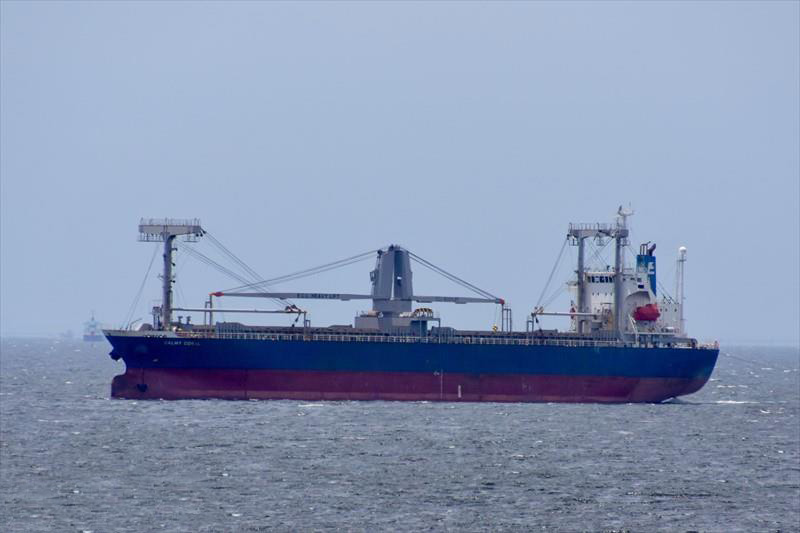 14,454DWT GENERAL CARGO SHIP FOR SALE/2005YEAR JAPAN BUILT photo image