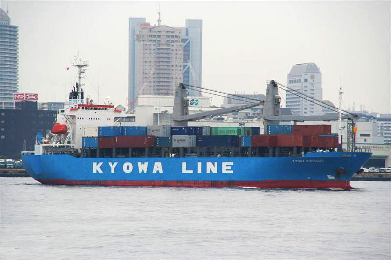8,292DWT MPP VESSEL FOR SALE/1994YEAR JAPAN BUILT photo image