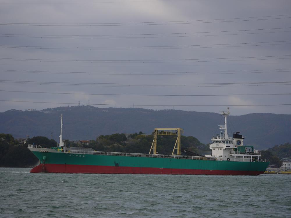 183GRT GENERAL CARGO VESSEL FOR SALE/1996YEAR JAPAN BUILT  photo image