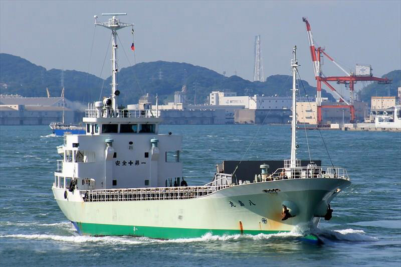 199GRT GENERAL CARGO VESSEL FOR SALE/1995YEAR JAPAN BUILT photo image
