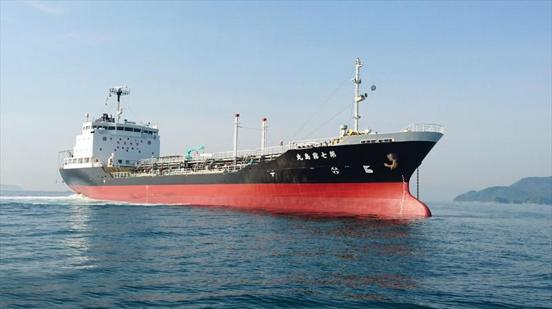 4,925 DWT CLEAN PROCUCT TANKER FOR SALE/1996YEAR JAPAN BUILT photo image