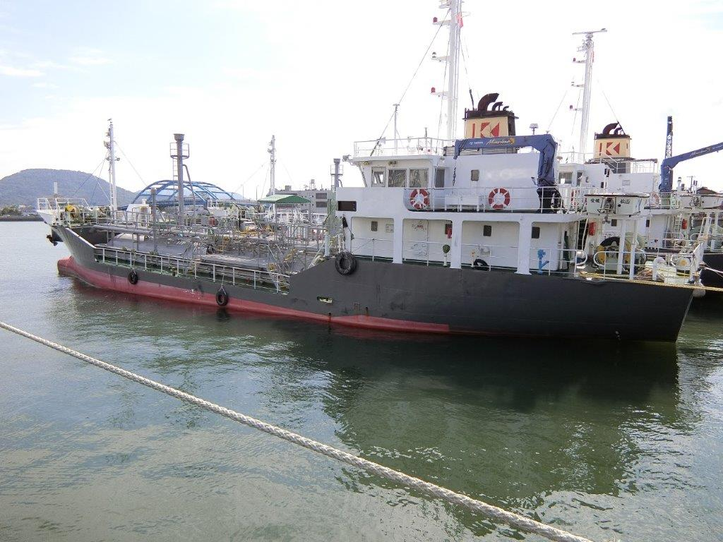 311M3 AMMONIA TANKER FOR SALE/1998YEAR JAPAN BUILT photo image