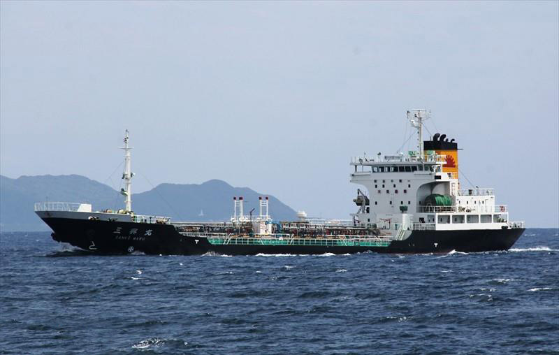 4,907DWT CLEAN TANKER FOR SALE/1994YEAR JAPAN BUILT