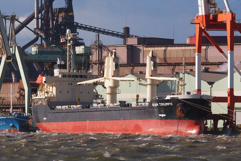 12,497DWT GENERAL CARGO SHIP FOR SALE/2009YEAR BUILT