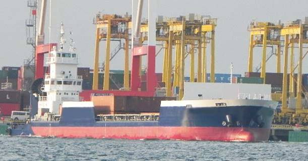334UNITS CONTAINER BARGE&PUSHER FOR SALE/1998YEAR BUILT photo image
