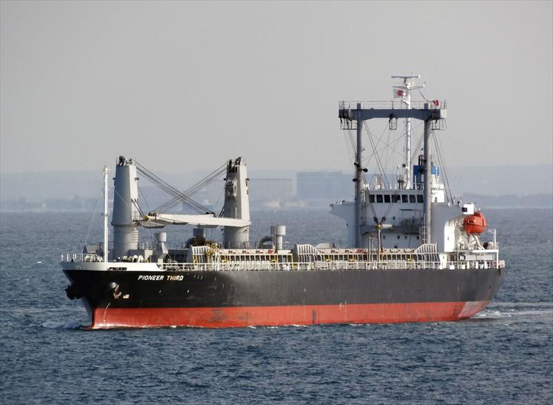 196GRT CARGO SHIP FOR SALE/1995YEAR JAPAN BUILT photo image